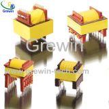 transformador de alta freqüência magnético da energia eléctrica do transformador de 12V 24V