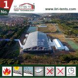 1000 genti rimuovono la tenda della tenda foranea del partito del tetto per l'evento esterno
