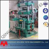 Machine en caoutchouc de qualité de presse de vulcanisateur