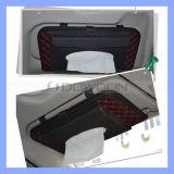 3 in 1 Car Auto CD Packaging+Car Tissue Box+Sun Louver (CP-001)