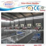 Machines d'extrusion de profil du certificat WPC de la CE (SJSZ-65/132)