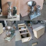 Máquina industrial de la mantequilla de cacahuete de la máquina de la goma del sésamo de la buena calidad