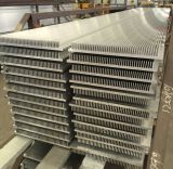 Profil en aluminium industriel en aluminium de haute précision