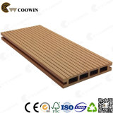 Decking Travailler avec Wood Plastic Composite WPC Chine