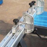 中国の専門の木工業の滑走表のパネルは切断MDFについては見、木3200mmを滑らせた