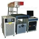 Máquina barata da marcação do laser de vidros do preço com laser do RF