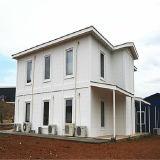 Appartement de structure métallique avec la conformité de la CE