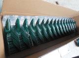 Горяч-Окунутые гальванизированный спайк стены/анти- - проползенный спайк стены