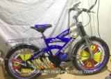 2017年のパキスタンの普及した子供の中断によっては自転車に乗るBMXのバイク(FP-KDB-17029)が