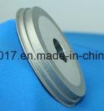 roue de polissage de meulage de diamant de cornière du bord 160d