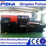 タイプAMD-255 CNCの打つ機械を開きなさい