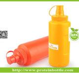 Бутылка воды PE, бутылка воды спортов, бутылка питья