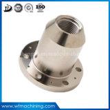Peças de bronze do CNC do OEM/peças de alumínio que fazem à máquina as peças fazendo à máquina anodizadas aço do CNC