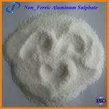Sulfate d'aluminium du prix usine 17% Al2O3 Non_Ferric