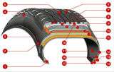 Fabricantes del neumático del carro, rueda Tyie (12.00r20)