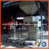 Máquina vertical de venda quente do bloco