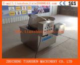 최고 판매 전기 Nuts 땅콩 프라이팬 기계 또는 체더링 장비 프라이팬 Tsbd-10