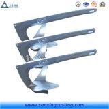 ISO9001工場によってカスタマイズされる高精度の鋼鉄鋳造
