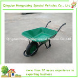 熱いSale Strong Durable Beauty 75L Wheelbarrow (WB7403/WB7400B-1)