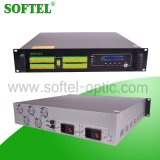 "2u 19 ""Rack Built-in DWDM EDFA para FTTH"