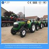 ферма 40HP 4WD аграрные/компакт/миниая/лужайка/сад/электрическая фабрика трактора старта с аттестациями Ce