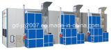 Grande cabina di spruzzo del bus del CE con l'alta qualità
