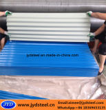 Bobina de aço galvanizada do tratamento de superfície para a folha da telhadura