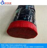 Filamento plástico de la escoba del animal doméstico redondo