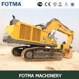 Xe1300c XCMG sbarramento & braccio lunghi di sbraccio dell'escavatore da 100 tonnellate