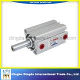 ISOの小型空気シリンダー