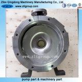 Enveloppe centrifuge de pompe à eau de pompe de norme ANSI Durco