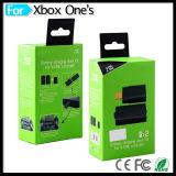 Energía del cargador del muelle de la batería Toma para Microsoft Xbox One S Controlador Consola Delgado
