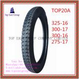 Lange Lebensdauer-Motorrad-inneres Gefäß des Nylon-6pr und Motorrad-Reifen mit 325-16, 300-17, 300-16, 275-17