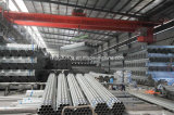 De Gegalvaniseerde Pijp van het Koolstofstaal van Fabrikant Tianjin