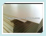 Chinese Fabriek 5mm Duidelijke MDF
