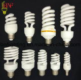 Lámpara Ahorro de Energía 5W-85W con CE