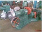 Автоматическая резиновый машина штрангпресса шланга Xj-200 с штрангем-прессовани ISO9001&Ce&SGS/Rubber
