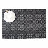 Colorido 8X8 Textile Placemat para casa e restaurante