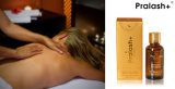 Consolidar el petróleo esencial de los petróleos esenciales del petróleo esencial del cuidado del riñón del petróleo orgánico del masaje para la belleza