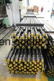 """Schrauben-Pumpen-Saugventil-Rod-Zentralisator des Ölfeld-Geräten-7 """" umkleidender"""