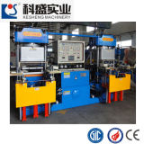 200ton Vacuum Molding Machine per Rubber Silicone Products (KS200V3)
