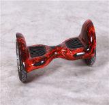 Электрический франтовской скейтборд самоката смещения 2 колес Hoverboard миниый