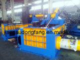 競争価格の屑鉄の梱包機