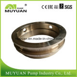 Anti-Wear化学処理のスラリーポンプ部品のランタンリング