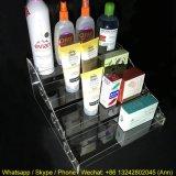 Étalage au détail acrylique fait sur commande pour la sucrerie, cigarettes