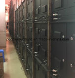 Indicador de diodo emissor de luz interno da venda quente de China que anuncia o preço do painel da tela, preço interno do módulo da tela da tevê do indicador de diodo emissor de luz P4