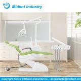Cadeira dental das cores macias mais baratas do plutônio 6