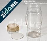 Пластичный легкий любимчик открытого конца может для высушенного напитка еды