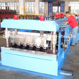 Bh Decking Floor Tile Making Machine