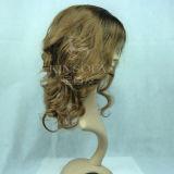 150% парики человеческих волос, передние парики шнурка (1887230)